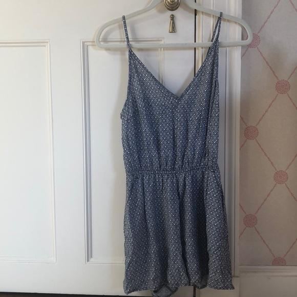 Divided Dresses & Skirts - H&M Divided Romper